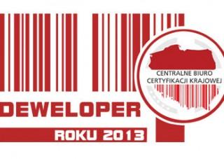 Deweloper_Roku2013